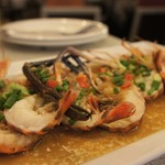 SOMBOON SEAFOOD - メニュー名を失念