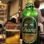 SOMBOON SEAFOOD - チャーンビール