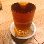 ギョウザ マニア - 紹興酒
