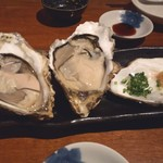 Aguri - 至極の牡蠣タイム♡