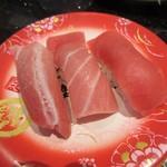 金沢まいもん寿司 - 本まぐろ三昧