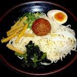 山小屋 - 冷し担々麺\750/山小屋(小田原)