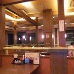 食事処 旬菜亭 - 2011/08