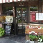 89511035 - 店舗入口