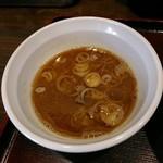つけ麵 赤とんぼ - 料理写真: