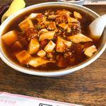 みのる - 料理写真:豆腐ラーメン
