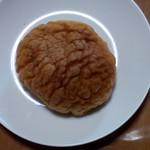 パン・ナガタ - メロンパン