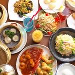 台湾小皿料理 南湖 - メイン写真: