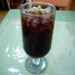 Naturale Rico - アイスコーヒー