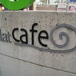 Flat Cafe - 外観