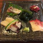 居酒屋 とみ - 料理写真: