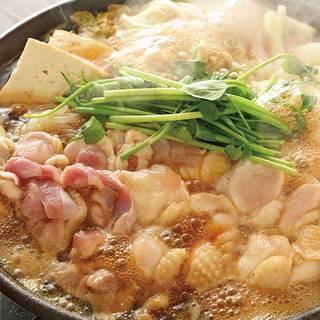 【肉も卵も高品質】滋賀県「近江軍鶏」をご提供!