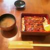 植木 - 料理写真:一段重  ¥3,450-