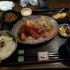 旬食和心 志 - 料理写真:日替わりランチ