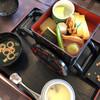 レストラン カナ - 料理写真:鰻のちらし寿司膳