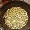 菊屋らん丸 - 料理写真:すだち蕎麦