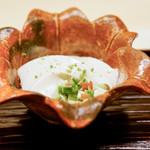 道人 - 白胡麻豆腐