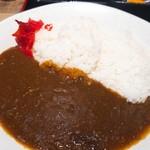 麺処 武蔵 - 料理写真: