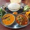 インド・アジア料理店 レカ - 料理写真:・ダルバート 1500円