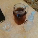 ZAKURO - お茶