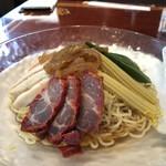 89528157 - 五目冷麺