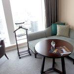 セント レジス ホテル -
