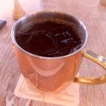 ドトール珈琲農園 - アイスコーヒー