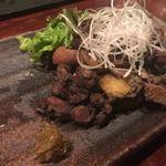 オセロ - 炭焼き