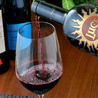 鳥取県産万葉牛のロースト×ソムリエール厳選ワインで乾杯