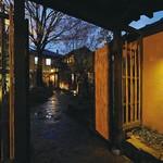 美食の杜ANOU - 玄関