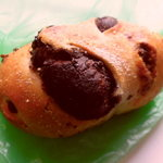 AOSAN - チョコとチェリーのハードパン