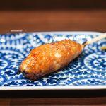 鳥田中 - 料理写真:つくね