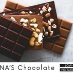デカダンス ドュ ショコラ - みんなおいしい。糖質オフダイエット中も我慢せずに、低糖質チョコレート。