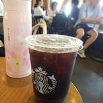 スターバックスコーヒー - コールドブリューコーヒー