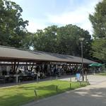 スターバックスコーヒー - スターバックスコーヒー 上野恩賜公園店