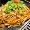 お好み焼きは ここやねん - 料理写真:豚モヤシ焼きそば(ソース味) 830円