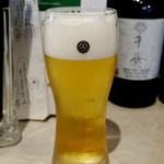 kunseibarukemupa- - コエドビール 生樽