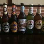 PIZZERIA Napoli  - イタリアビール増えました