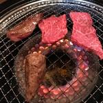焼肉 金牛 -