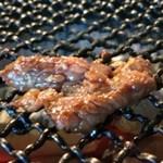 炭火焼き肉 一億兆 -