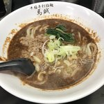 89541238 - 【2018.7.14】担々麺¥900
