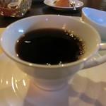 いせもとCafe - コーヒー
