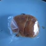 小麦と酵母 濱田家 - 黒豆パン