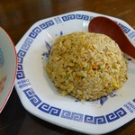 """食""""留麺 -"""