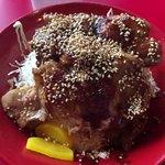 大和家 - 豚生姜焼き丼