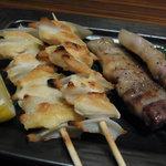 Izakayasakura - 串焼き