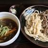 どん太 - 料理写真:田舎(うどん・そば合盛)
