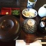 炭焼うなぎ 喜多川 - 料理写真: