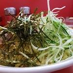 一龍 - シャキシャキ野菜