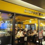 大阪エアポートワイナリー - お店入口